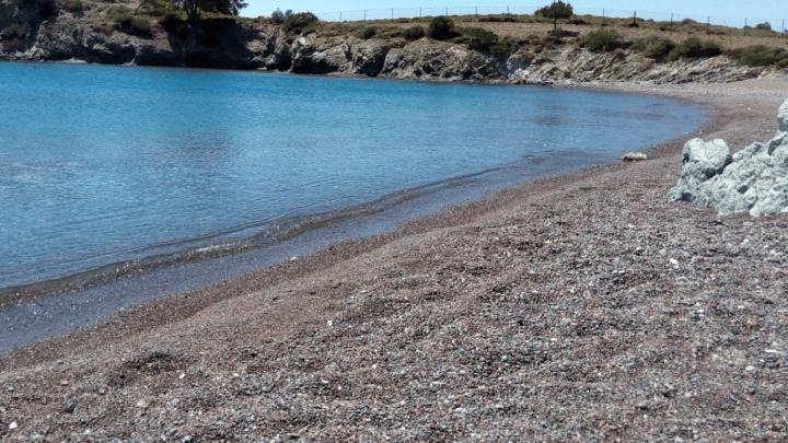 Sentoni beach
